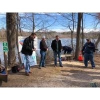 New Access to River Recreation in Prince George County, Virginia