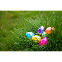 Egg-cellent Events in Hopewell and Prince George, Virginia