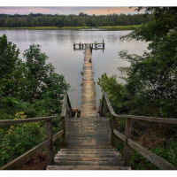 Riverfront Relaxation in Hopewell and Prince George County, Virginia