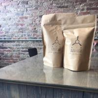 Local Coffee Roaster Starts with Green Beans in Hopewell, Virginia