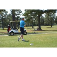 Tee Time in Hopewell and Prince George County, Virginia