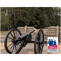 Civil War Museum Uses New Technology near Hopewell and Prince George County Virginia