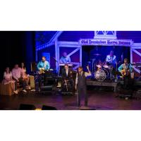 Donna Meade Brings Back Old Dominion Barn Dance to Hopewell, Virginia