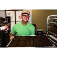 Chocolate Tourist Attraction in Chester, Virginia