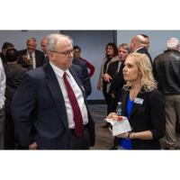 Chamber After Hours Returns to Touchstone Bank