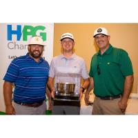 Local Custom Mattress Manufacturer Wins the Cup at H/PG Chamber Golf Open