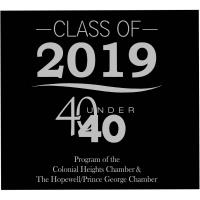 Top 40 Under 40: Class of 2019