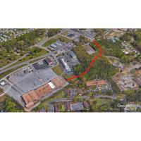 VDOT TO HOLD PUBLIC INFORMATION MEETING ON PROPOSED ASHLAND STREET EXTENSION IN HOPEWELL
