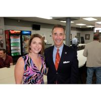 Legislative Coffee with Delegate Carrie Coyner and Senator Joe Morrissey