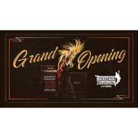 Grand Opening Event @ Rockstars of Tomorrow