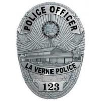Movie in the Park hosted by the La Verne Police Department