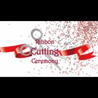 Grand Opening Ribbon Cutting