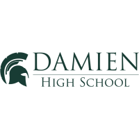 Damien's 7th Annual Christmas Tree Lighting Ceremony