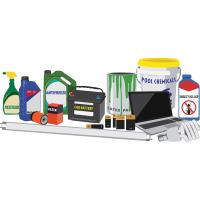 Household Hazardous & Electronic Waste Roundup