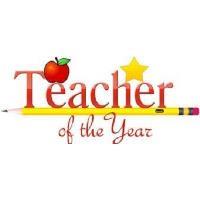 Teacher of The Year Awards Virtual Presentation