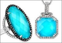 18k Jewelry by Dove's
