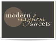 Modern Mayhem Sweets