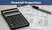 Financial Projections Webinar