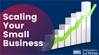 Scaling Your Small Businesss