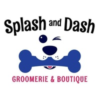 Splash and Dash Groomerie & Boutique