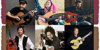 International Guitar: Peace Through Music