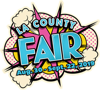 LA County Fair - LAST DAY
