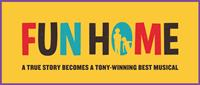 IVRT presents the Regional Premier of the Broadway musical FUN HOME