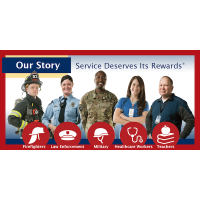 Nation's Largest Hero Savings Program Homes for Heroes Is Now  Available To Local La Verne/San Dimas Heroes