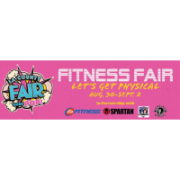 Let's Get Physical at the La County Fair