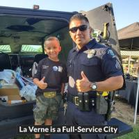 La Verne Local Funding Measure