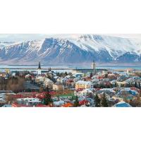 Iceland Tour Special Presentation on Thursday, March 19