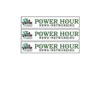 New Networking Opportunity: Introducing Power Hour
