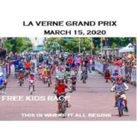 FREE Kids Race at the La Verne Grand Prix