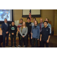 Bonita Unified Celebrates Student Achievement at State of the District Luncheon