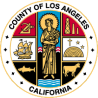 LOS ANGELES COUNTY OPENS NEW DRIVE-UP TESTING SITES, INCREASING COVID-19 TESTING CAPACITY FOR RESIDE