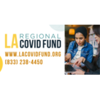 Apply Today for the LA Regional COVID-19 Recovery Fund