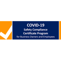 COVID-19 Safety Compliance Certificate Program