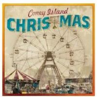 """Join Inland Valley Repertory Theatre   for a Virtual """"Coney Island Christmas"""""""