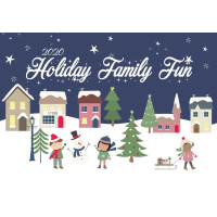 La Verne Spreads Holiday Cheer Through Modified and Virtual Winter Events