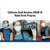 New Funding Rounds Announced for the California Small Business COVID-19 Relief Grant Program