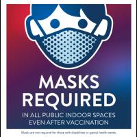 Reinstating Masking Indoors for Everyone