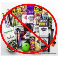 La Verne Prioritizes Children's Health with Ban on Sale of Flavored Tobacco