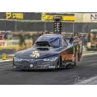 California Pest Management Sponsors 2 NHRA Funny Cars This Weekend