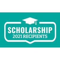 Chamber Announces 2021 Scholarship Recipients