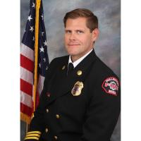 La Verne Welcomes New Permanent Fire Chief