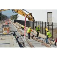 Rail Delivery Train to Impact Street-Level Crossings starting Wednesday August 25