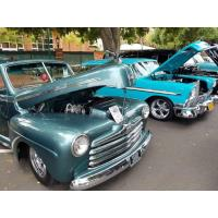 La Verne Revs Up for Cool Cruise Car Show on Saturday, Sept. 11