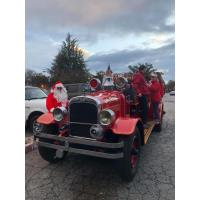La Verne Anticipates Santa Claus' Arrival with Its New Christmas Committee