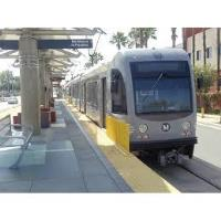 Foothill Gold Line Construction Update Sept. 24