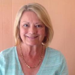 Suzanne St. Pierre